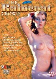 Raincoat Crowd, The Porn Video