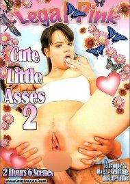 Cute Little Asses 2 Porn Video