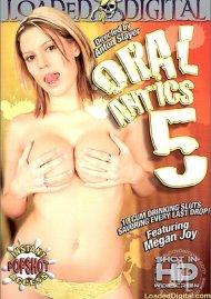Oral Antics 5 Porn Video