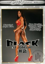 Black It On Up #2 Porn Video