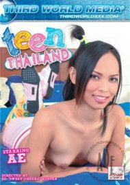 Teen Thailand Porn Video