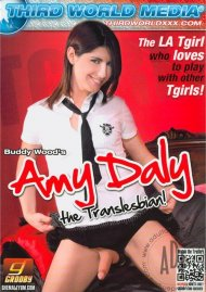 Amy Daly The Translesbian! Porn Movie