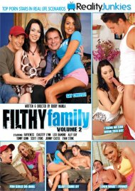 Filthy Family Vol. 2 Porn Video