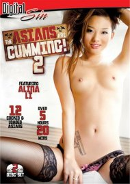 Asians Are Cumming! 2, The