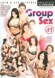 Group Sex 11 Porn Video