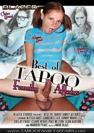 Buy Best Of Taboo Family Affairs
