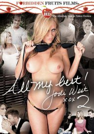 All My Best, Jodi West 2