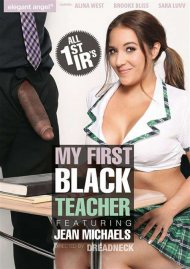My First Black Teacher