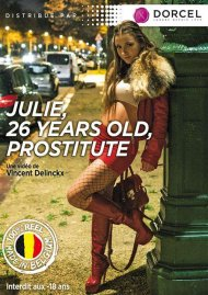 Julie, 26 Years Old, Prostitute Porn Video