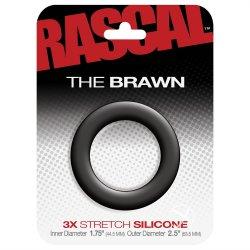 Rascal: The Brawn - Black