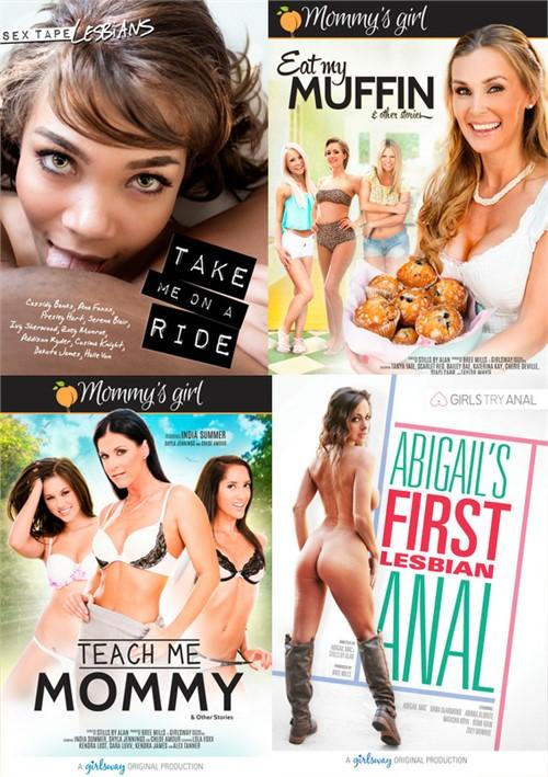 girlsway films