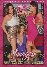 So. Cal Swingers Club 3 Porn Video