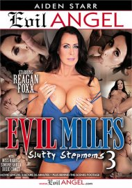 Buy Evil MILFs 3: Slutty Stepmoms