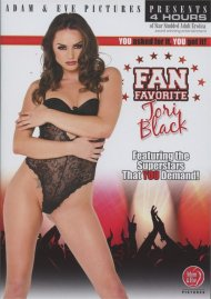 Fan Favorite: Tori Black Porn Video