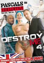 Destroy Me 4 Porn Video