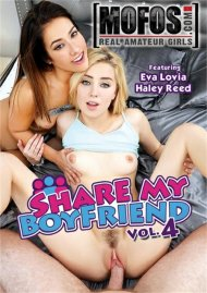 Share My Boyfriend Vol. 4