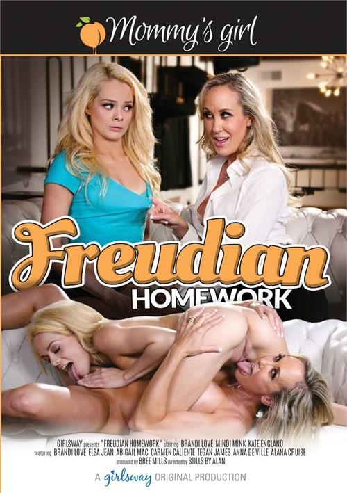 Freudian Homework