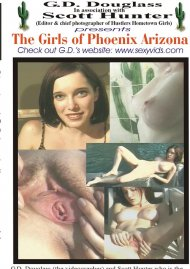 Girls of Phoenix Arizona Volume 104, The Porn Video
