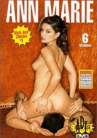Kick Ass Chicks 1: Ann Marie Porn Video