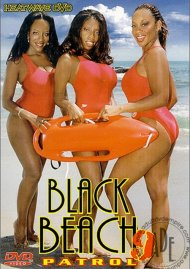 Black Beach Patrol 9