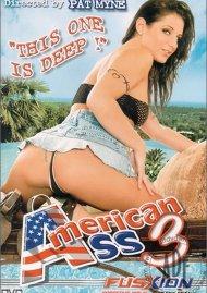 American Ass 3 Porn Video