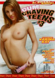 Buy Cum Craving Teens #3