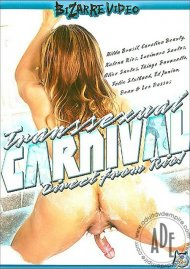 Transsexual Carnival Porn Video