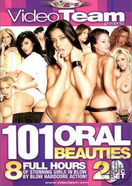 101 Oral Beauties Porn Video