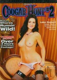 Cougar Hunt #2 Porn Video