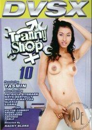 Tranny Shop 10 Porn Video