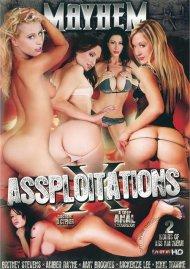 Assploitations 10 Porn Movie