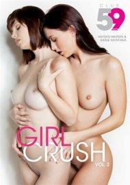 Girl Crush Vol. 2 Porn Movie