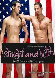 Straight & Butch