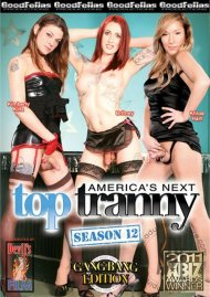 America's Next Top Tranny: Season 12