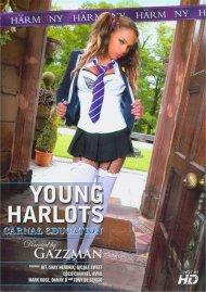 Young Harlots: Carnal Education