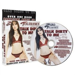 Talk Dirty To Me - Featuring Sasha Grey