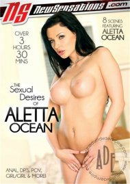 Sexual Desires Of Aletta Ocean, The Porn Video