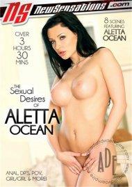 Sexual Desires Of Aletta Ocean, The Porn Movie