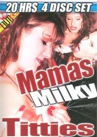 Mamas Milky Titties 4-Disc Set