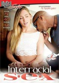 Interracial Sex Porn Movie