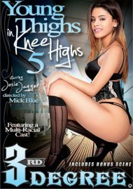 Young Thighs In Knee Highs 5 Porn Video