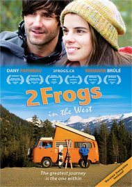 2 Frogs in the West Video