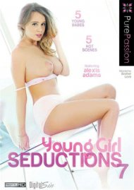 Young Girl Seductions #7 Porn Video
