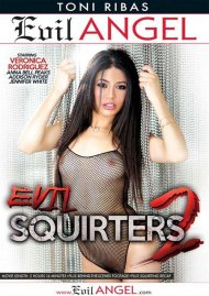 Evil Squirters 2 Porn Video