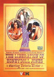 Liberation Of Honeydoll Jones, The Porn Video