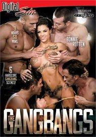 Gangbangs, The Porn Video