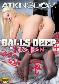 ATK Balls Deep In Elsa Jean Porn Video