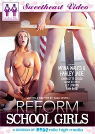 Reform School Girls Porn Video