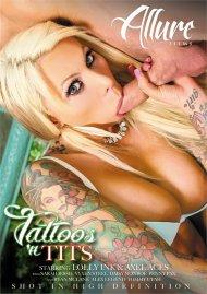 Buy Tattoos 'N Tits