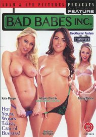 Bad Babes Inc. Porn Video